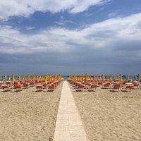 Nuova gestione 2015: sole, mare tutta l'ospitalità romagnola!
