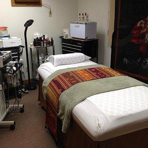 Aesthetics Room