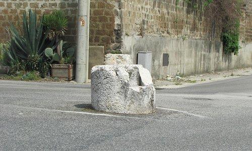 Pietra di Trentola