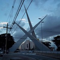Monumento dos Três Marcos