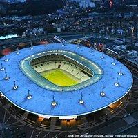 Stade de France photo officielle