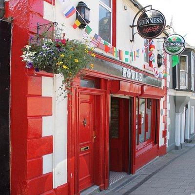 Boyles Of Slane, a great pub!!