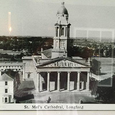 Old Photo of St Mels
