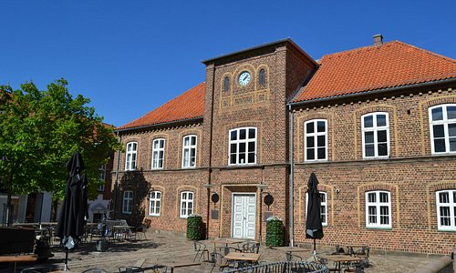 Holstebro gamle Rådhus