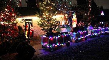 Marysville Festival of Lights