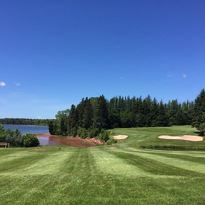 Brudenell River Golf Course : June 2015