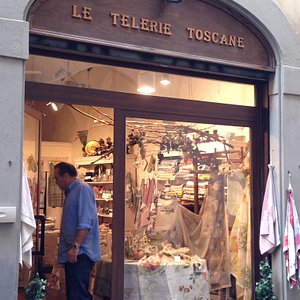 The lovely store