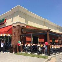 Poblanos Mexican Grill