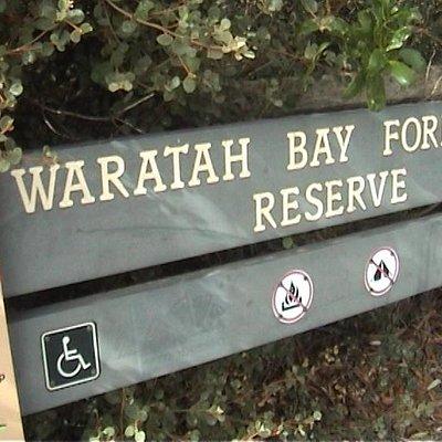 Waratah Bay Foreshore Reserve