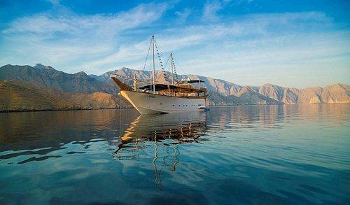 Rubba Yacht