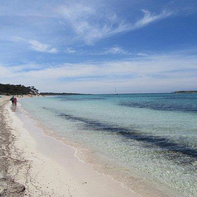 es carbò beach