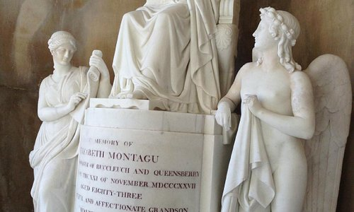 Montagu Monuments