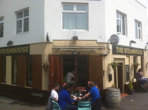 The Steamhouse - Sale