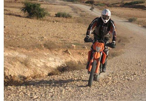 Trail Tours