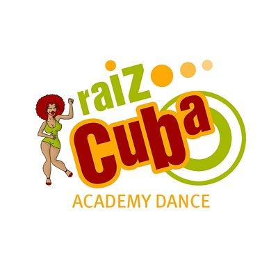 Logo de Raiz Cuba