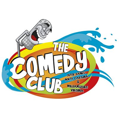 The Comedy Club of the Outer Banks - Avon Location!