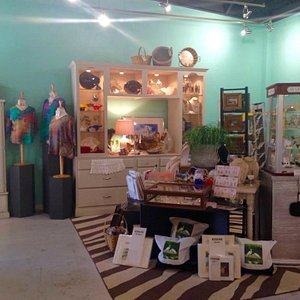 New Gift Shop with handmade gifts!