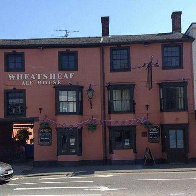 Wheatsheaf Ale House Swindon