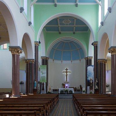 St. Michael's Church - Photographed By Zozimuz 004
