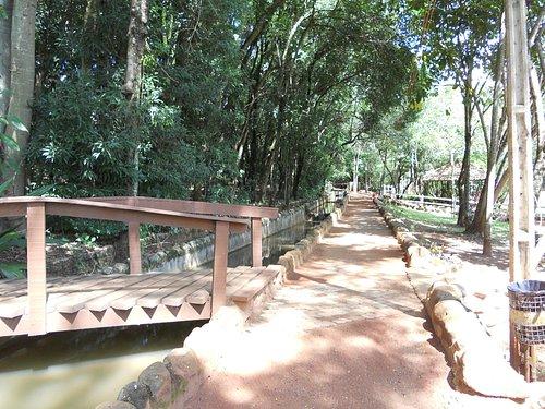 Parque Ecológica Eugênio Walter