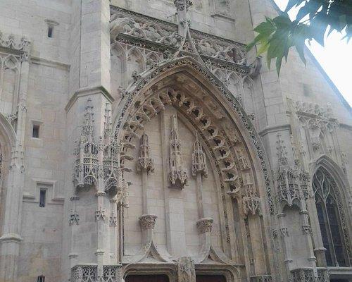 eglise Saint-Leonard