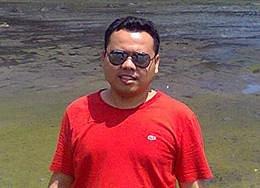 Wayan Alit (Ateng).