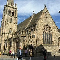 St. Nicolas CoE Church