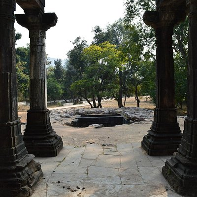 Polo Forest - Jain Temple
