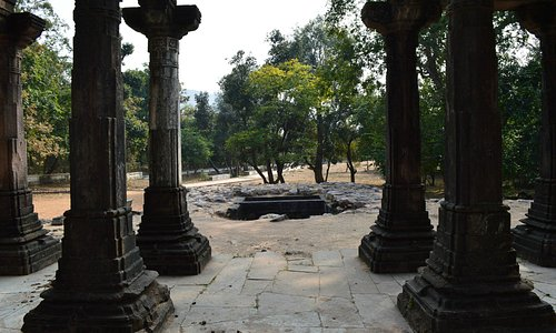 Polo Forest - Jain Temple