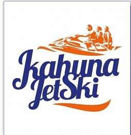 Kahuna Jet ski