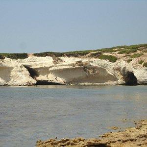 Spiaggia dell´arco 2