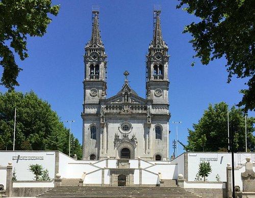 Basílica de São Torcato, Guimarães