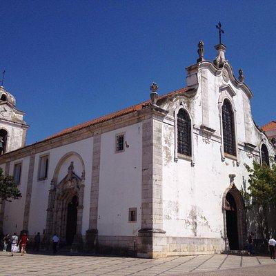 Igreja de Sao Juliao