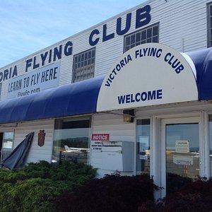 Victoria Flying Club