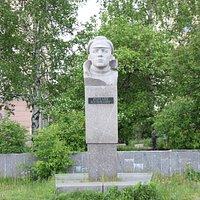 Памятник Роману Куликову