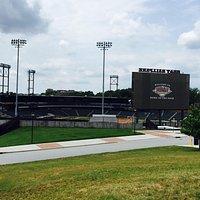 BB&T baseball park