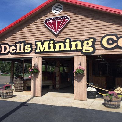 Dells Mining Co.