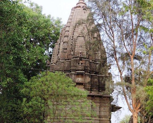 Vishnu Janardan temple