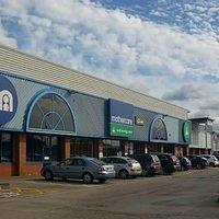 The Croft Retail & Leisure Park, Bromborough