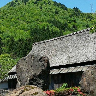 藤橋歴史民俗資料館