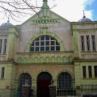 Y Tabernacl, Holyhead