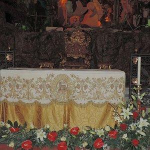 Chiesa di Santa Maria Maggiore, Mineo