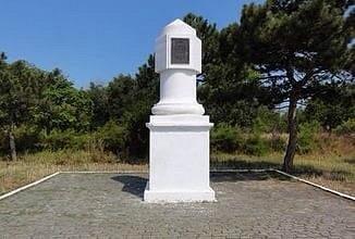 Екатерининская миля — это памятник архитектуры, дорожные знаки, построенные на пути следования Е