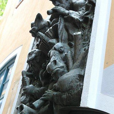 Bremer Geschichtenhaus