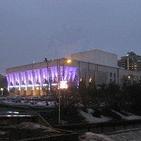 Казахский государственный академический театр им. М. Ауэзова
