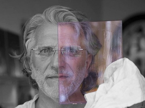Raffaele Ariante, foto di Matteo Mattielli