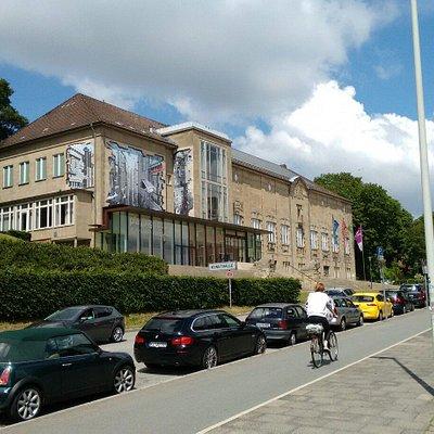 Kunsthalle Kiel