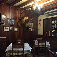 Hostal Restaurante Casa Apelio