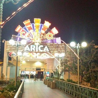 Casino Arica