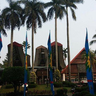 타만 미니 인도네시아 에서